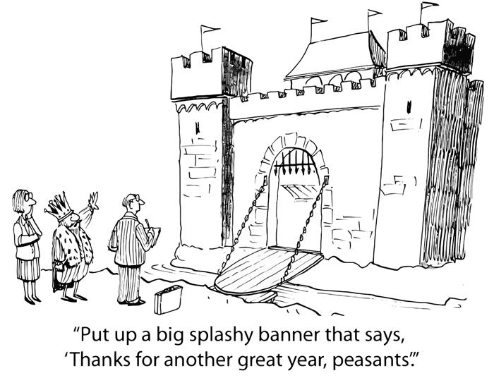 ¿Un liderazgo deficiente genera rotación de empleados?