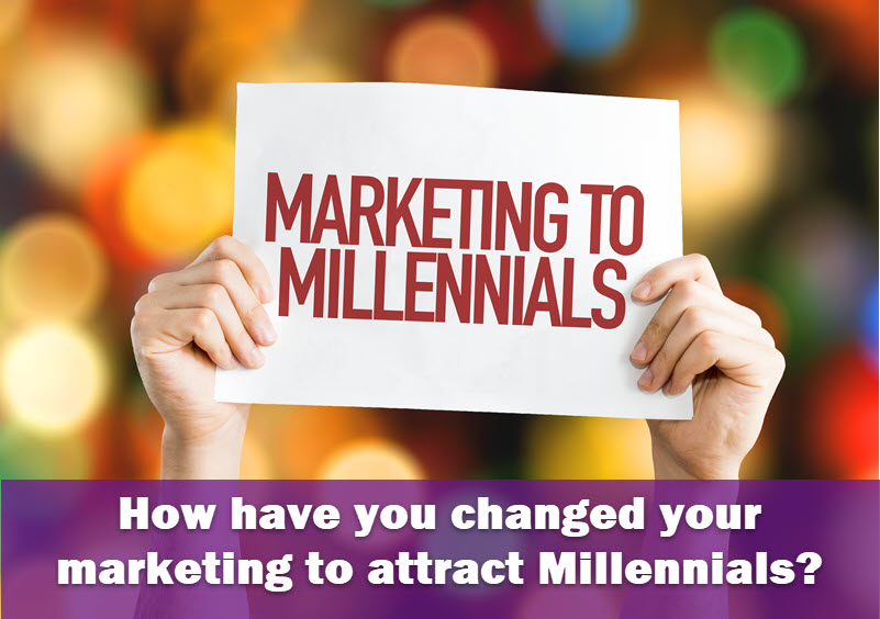 Empresas de limpieza del hogar marketing para millennials