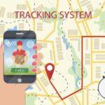 Si posee vehículos de la empresa, considere invertir en rastreo GPS