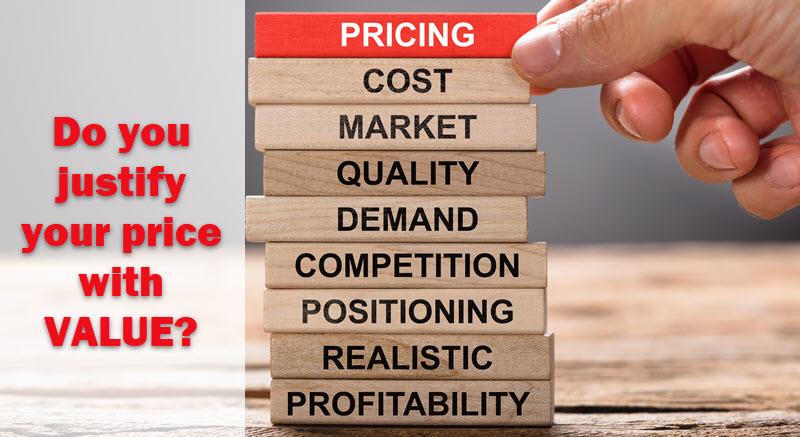 Precios rentables para empresas de limpieza residencial
