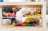Aprenda el comportamiento adecuado con los propietarios de viviendas