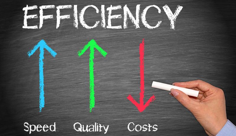 Limpie de forma más eficiente y aumente los márgenes de beneficio para su empresa de limpieza residencial