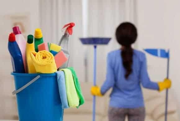 Precios de los servicios de limpieza