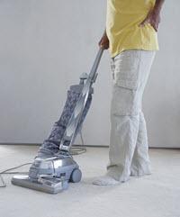 Debe preocuparse por la ergonomía en su negocio de limpieza