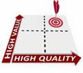 Conseguir que los clientes comprendan el valor de nuestro servicio antes de comprar.