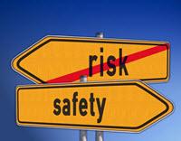 Reducir los riesgos de salud y seguridad en el lugar de trabajo