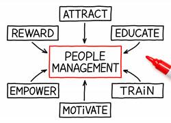 ¿Cuál es su estilo de gestión?