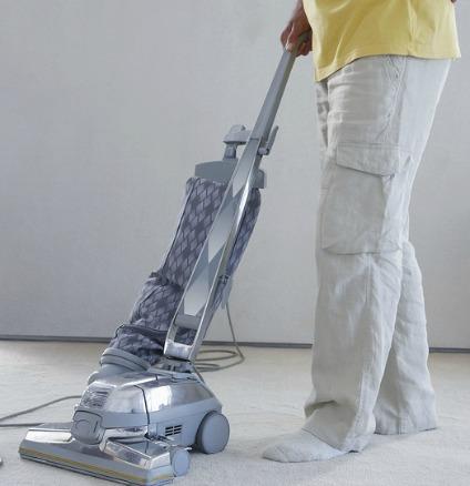 ¿Calculó el ROI de los equipos de su empresa de limpieza del hogar?
