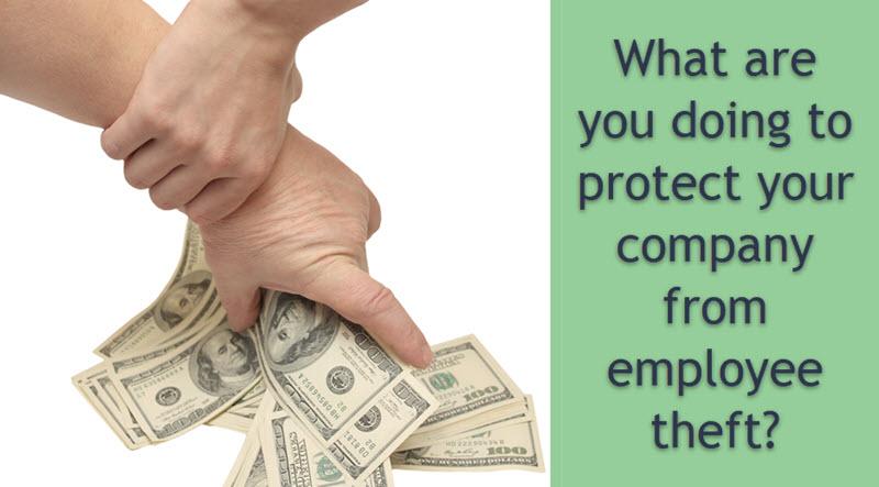 ¡El robo de empleados cuesta a las empresas 50 mil millones de dólares al año!