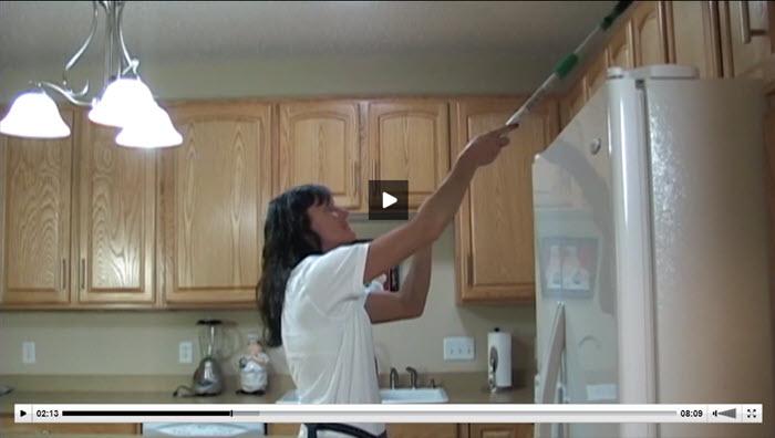 Elementos clave de un sistema de formación eficaz para empresas de limpieza