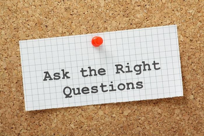 10 preguntas de la entrevista que todo propietario de una empresa de limpieza debe hacer