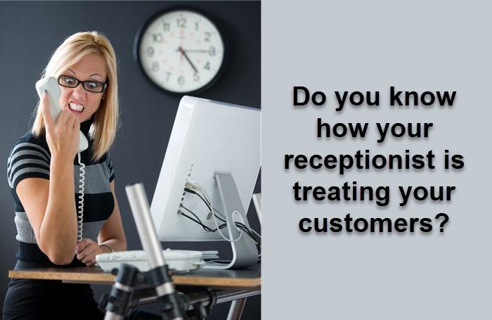 Capacitar a los empleados sobre la etiqueta telefónica es clave