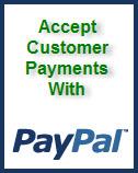 PayPal beneficia a las empresas de limpieza residencial y a sus clientes