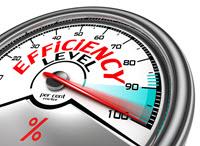 Aumente la eficiencia en su negocio de limpieza del hogar