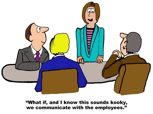 ¿Con qué frecuencia interactúa con sus empleados de limpieza en las reuniones previas al turno?